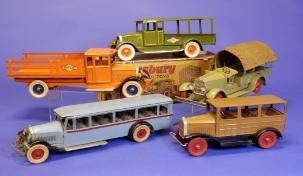 Kingsbury Toys Identification ~ Free Kingsbury Toy Appraisals, Kingsbury Toys free value guide ~ KIngsbury toy catalog ~ Buddy L Museum nation's leading buyer of Kingsbury toy cars, kingsbury toy trucks, kingsbury roadsters, sedans, town cars. Higest prices paid for Kingsbury toys regardless of condition