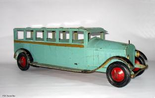 1926 Turner toy bus, scarce buddy l bus for sale, buddy l bus ebay, facebook buddy l bus, google buddy l bus, facebook buddy l bus for sale, buddy l bus ebay, old toy trucks facebook, turner toy bus for sale facebook buddy l museum,  turner toy bus for sale, john c turner bus, rare 1930's buddy l bus for sale,  kingsbury bus for sale, buddy l bus,buddy l toys,buddy l trucks,buddy l cars,toy appraisals,keystone toy bus,antique toy bus,buddy l toys price guide,vintage space toys,japanese tin toys,japan,tin toy robots,sturditoy